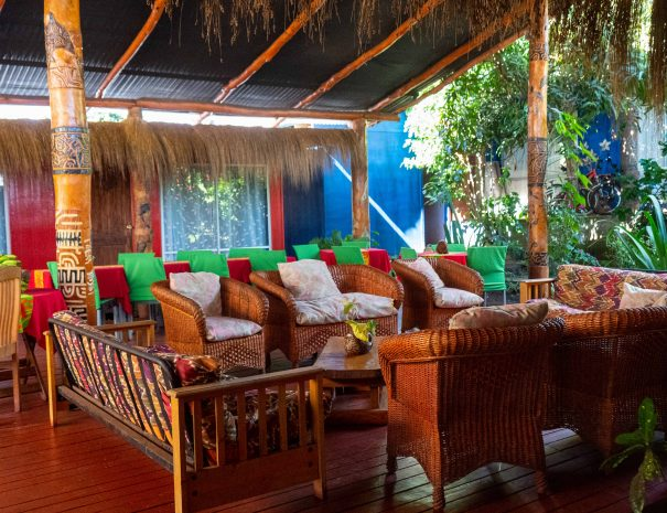 Hotel Isla de Pascua