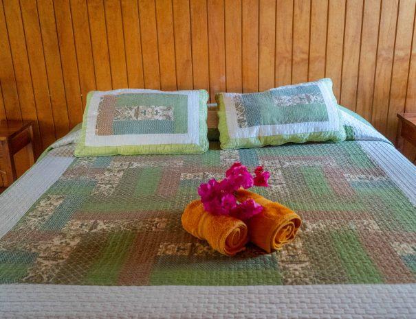 Habitación para 2 Hanga Roa